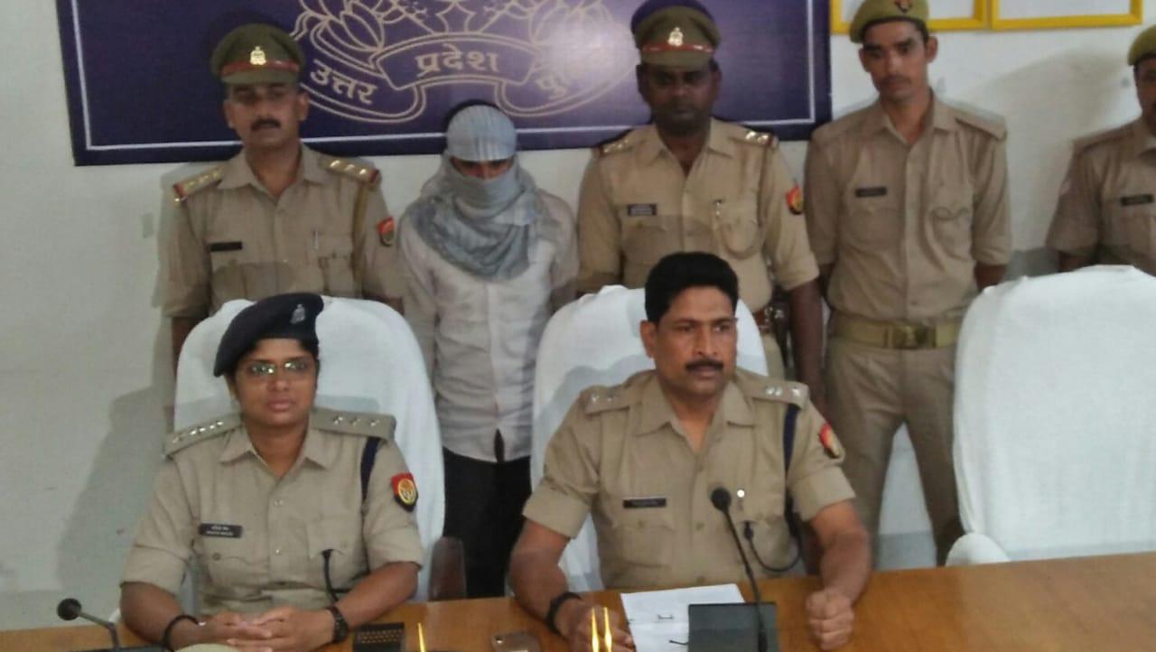 हिंदी समाचार  वाराणसी के सिगरा पुलिस ने...