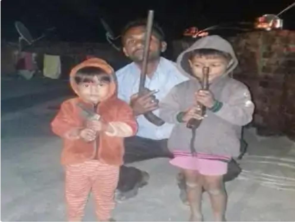 हिंदी समाचार |कौशाम्बी में मासूम बच्चों के...