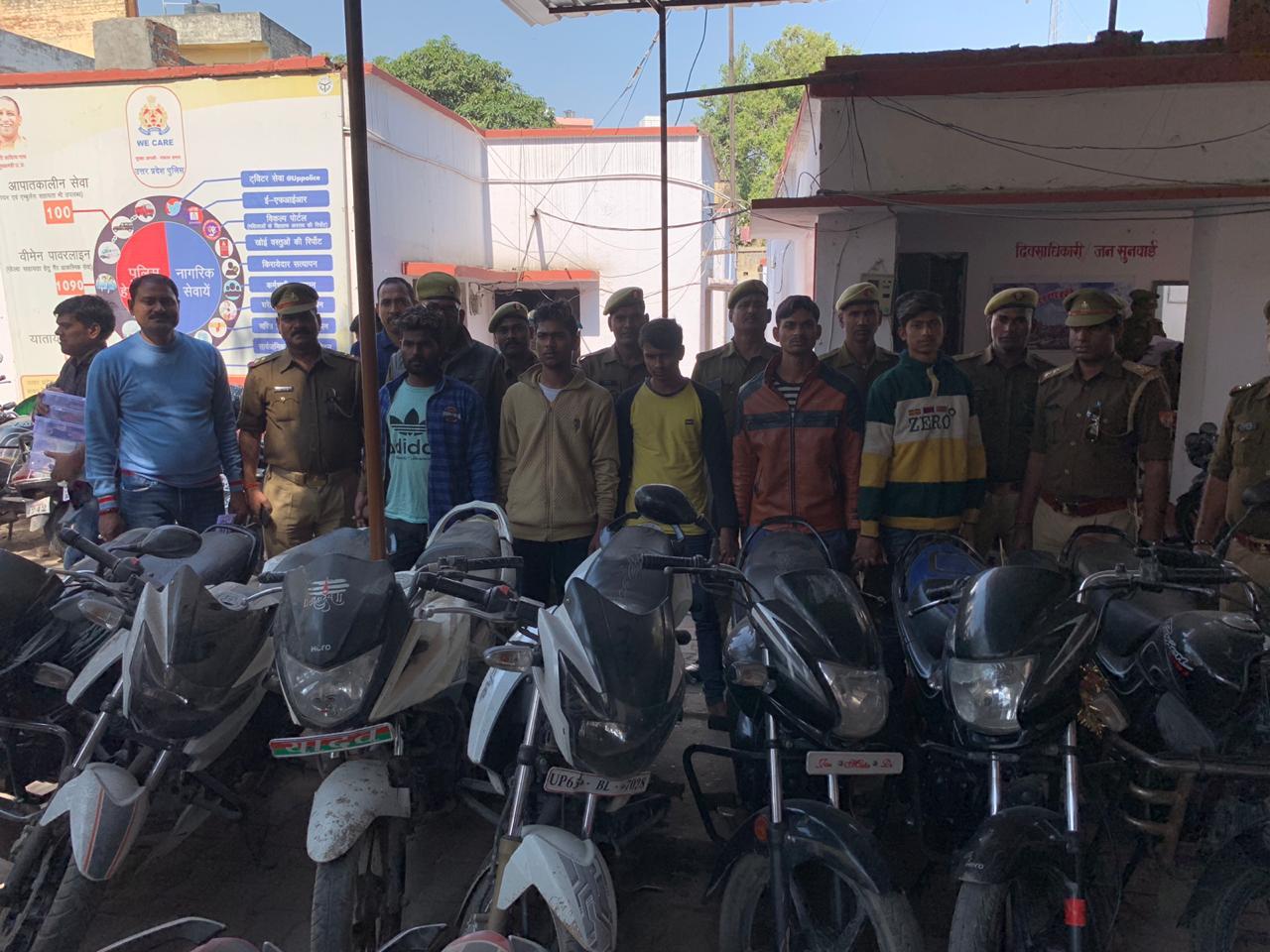 हिंदी समाचार |वाराणसी में पुलिस मुठभेड़ में...