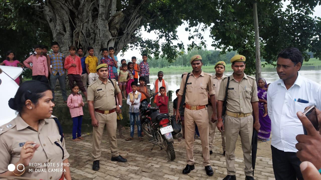 हिंदी समाचार |अमेठी एसपी ने आगामी  दुर्गा...
