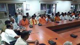 हिंदी समाचार |कानून व्यवस्था बिगाड़ने वाले...