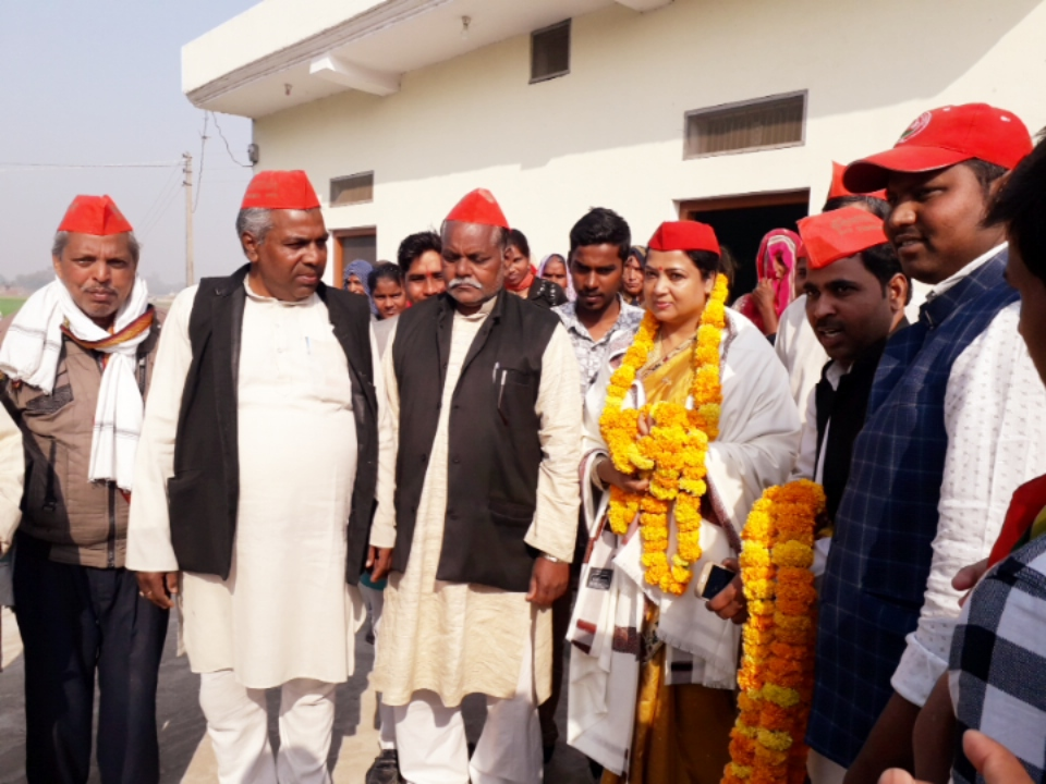 हिंदी समाचार |भाजपा सरकार में किसान त्रस्त,...