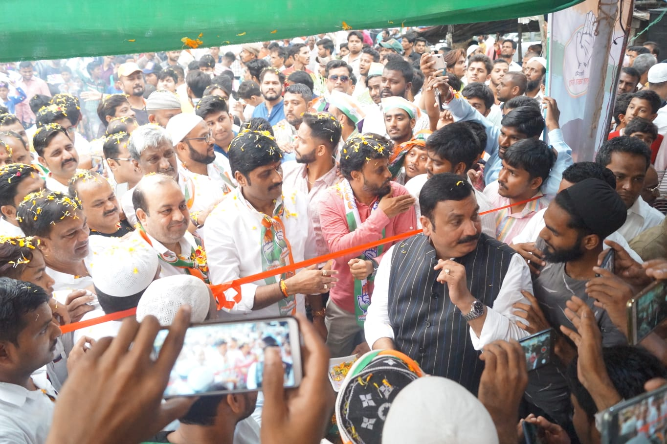 हिंदी समाचार |कांग्रेस पार्टी के पूर्व...