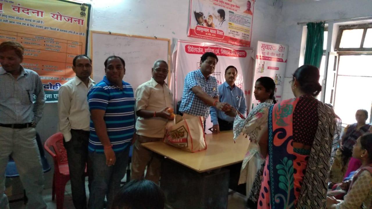 हिंदी समाचार |गरीब मरीजों की सेवा से बढ़कर...