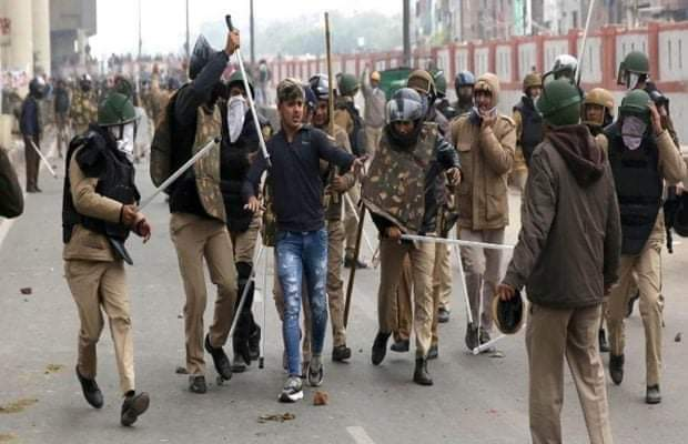हिंदी समाचार |दिल्ली दंगा: 1300 को पकड़ लिया पर...