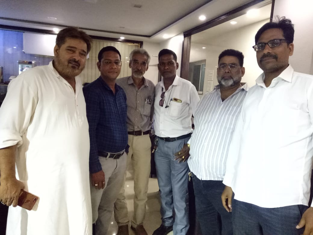 हिंदी समाचार |शिवसेना की भारतीय कामगार...