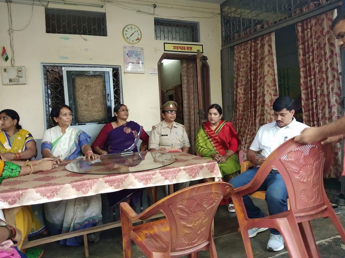 हिंदी समाचार |भदोही महिलाओं का उत्पीड़न...