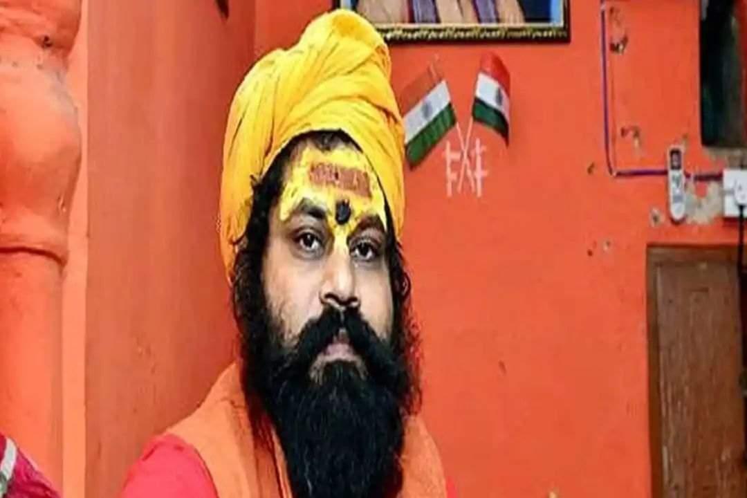 हिंदी समाचार  राम पर टिप्पणी को लेकर भड़के...