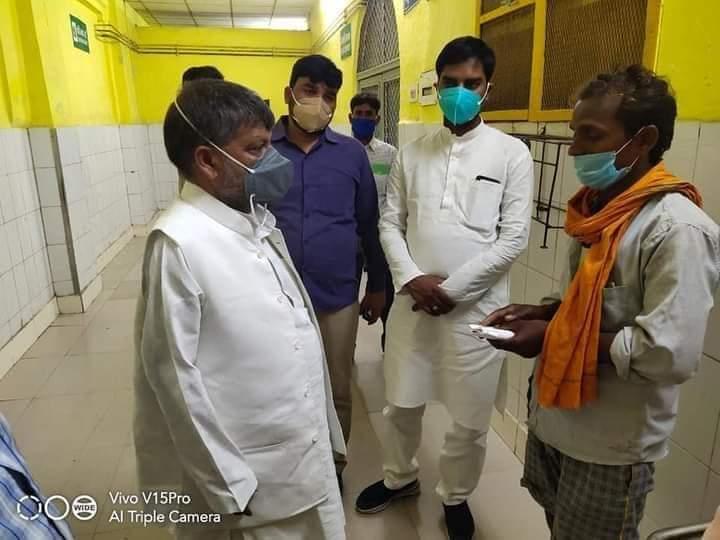 हिंदी समाचार |मीसा सड़क दुर्घटना में बेटी...