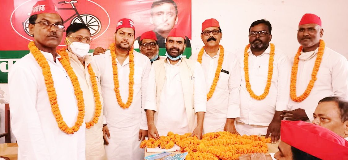 हिंदी समाचार |जौनपुर । समाजवादी पार्टी ने...