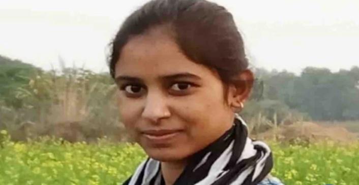 हिंदी समाचार |बेकाबू रोडवेज बस ने छात्रा को...