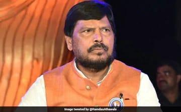 हिंदी समाचार |केंद्रीय मंत्री रामदास...