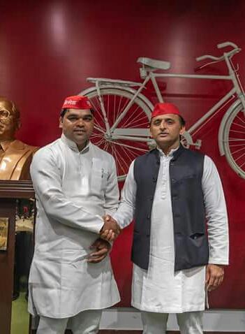 हिंदी समाचार |जी जान से लड़ेंगे चुनाव सपा की...