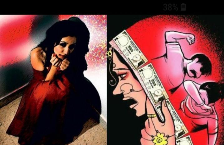 हिंदी समाचार |विवाहिता ने पैसे लेकर पति पर...