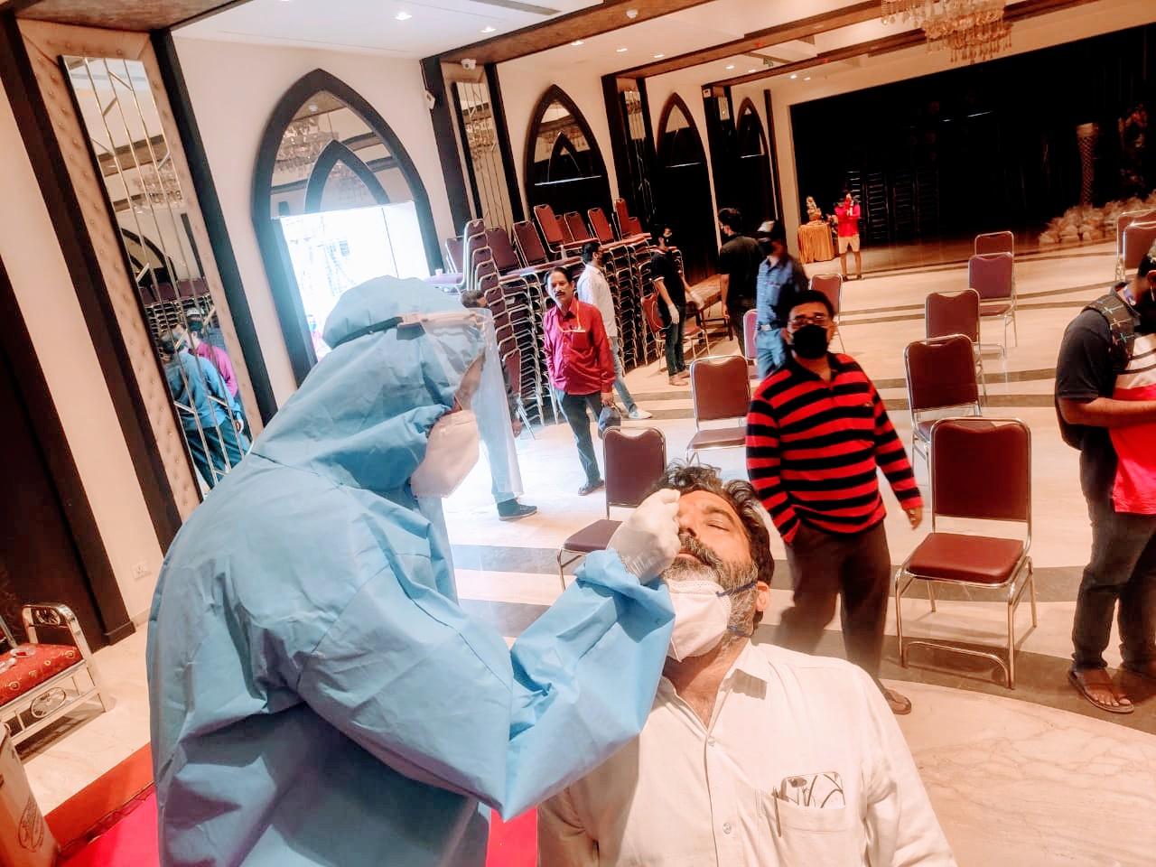 हिंदी समाचार |डॉ. श्रीकांत शिंदे फाउंडेशन...