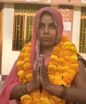 हिंदी समाचार |देउरा में कोरोना से मृतक...
