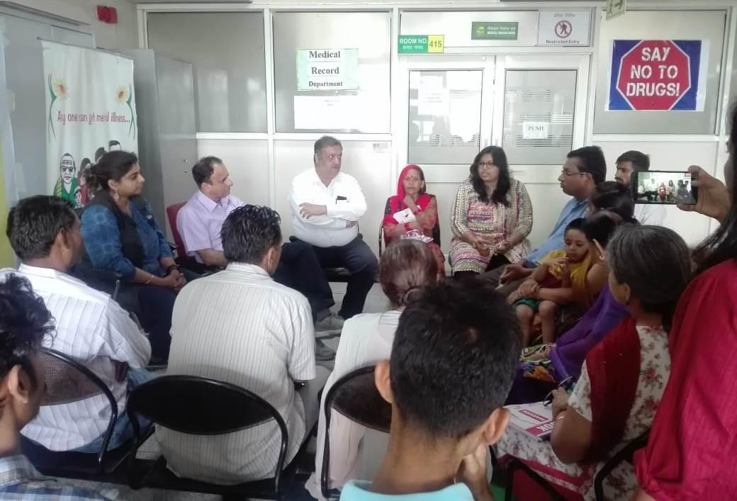 हिंदी समाचार |मानसिक रोगियों के लिए वरदान...