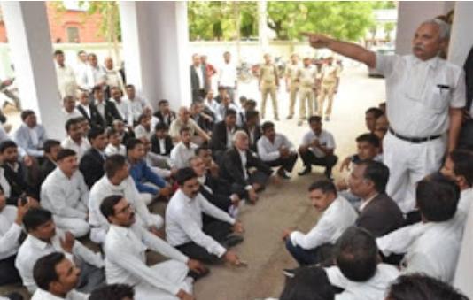 हिंदी समाचार |सपा नेता लालजी यादव हत्याकांड...