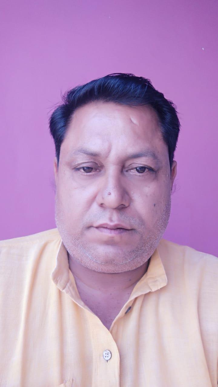 हिंदी समाचार  सरकार का भयमुक्त समाज का नारा...