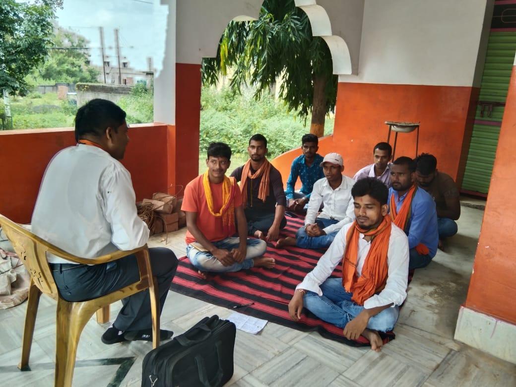 हिंदी समाचार  अंतरराष्ट्रीय हिंदू परिषद सह...