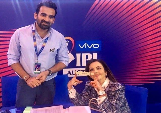 हिंदी समाचार |आईपीएल 2019 मे मुंबई इंडियन्स के...