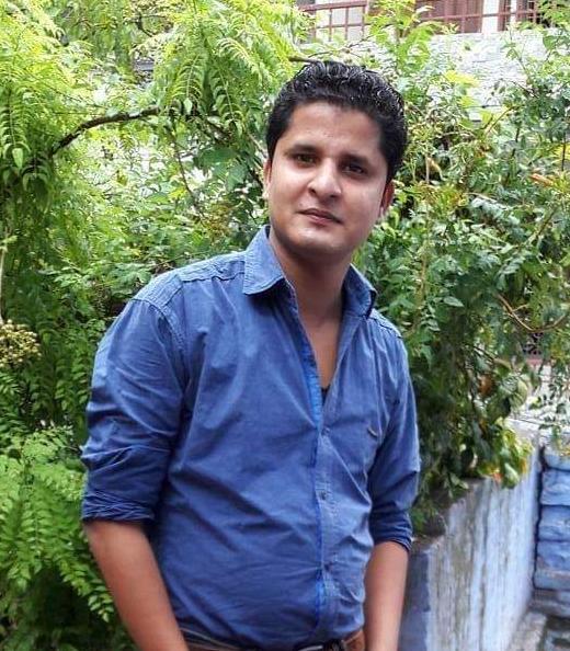 हिंदी समाचार | युवा शशांक पांडे की प्रतिमा विसर्जन के दौरान डूबने से हुई