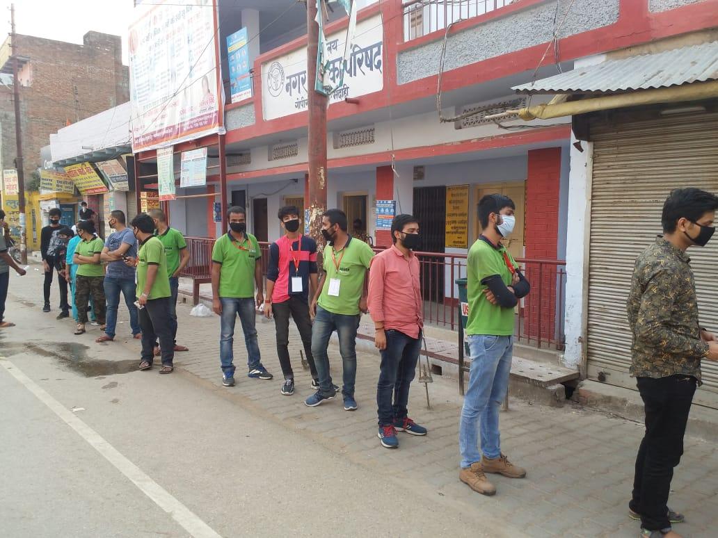हिंदी समाचार |राजस्थान कोटा से बस द्वारा 96...