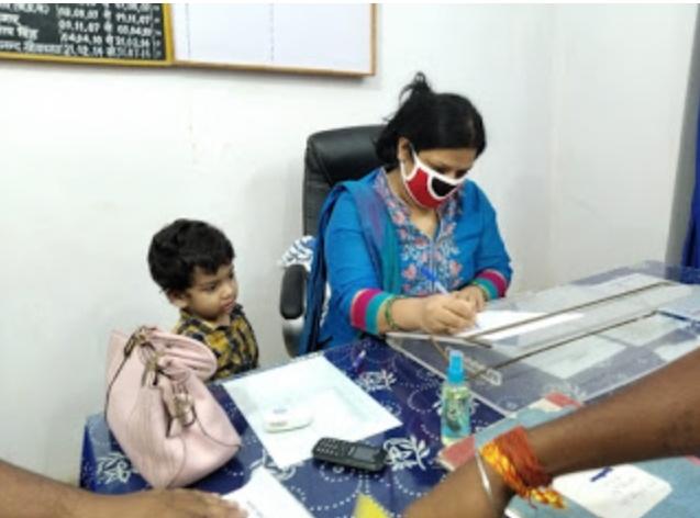 हिंदी समाचार | सोनो के नए बीडीओ ममता प्रिया...