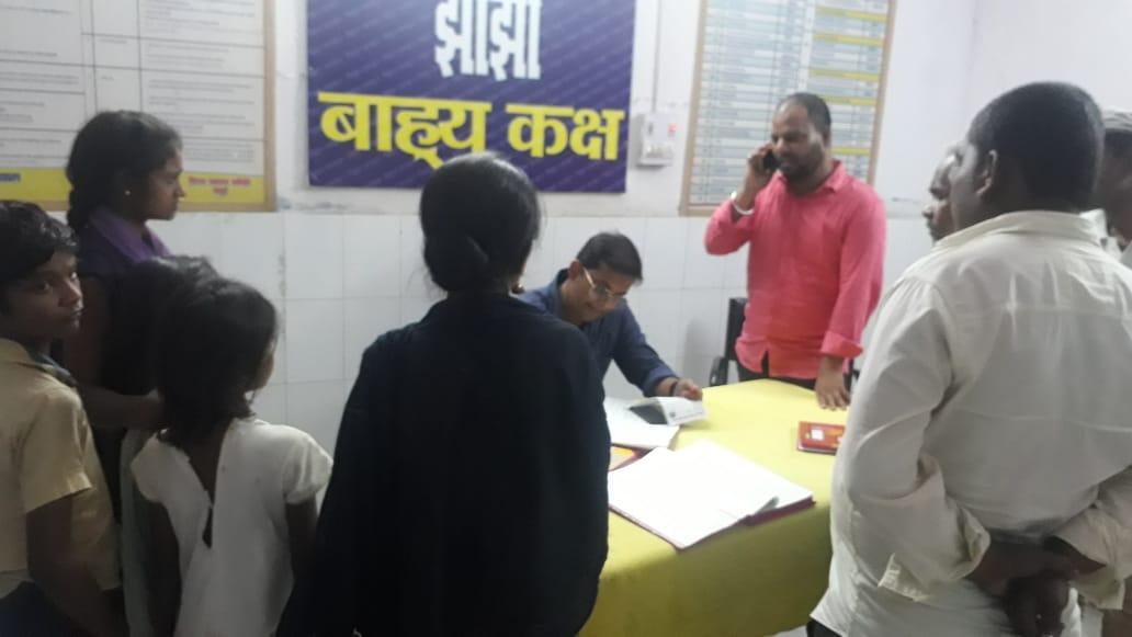 हिंदी समाचार |करेंट लगने से दो कि मौत एक घायल
