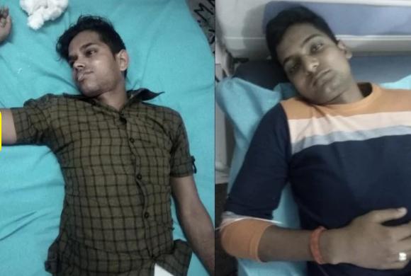 हिंदी समाचार |जेल में बंद नौ कैदियों की...