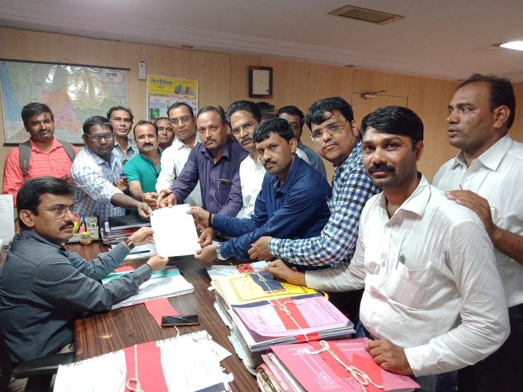 हिंदी समाचार | कलकत्ता में डाॅक्टरों पर हुए...