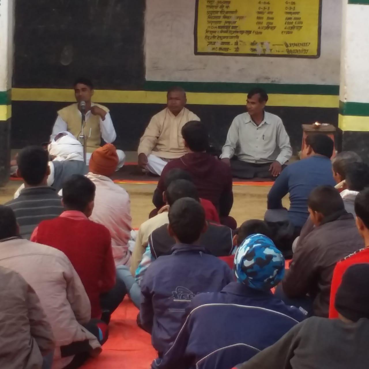 हिंदी समाचार |योग सबके लिए आवश्यक है -...