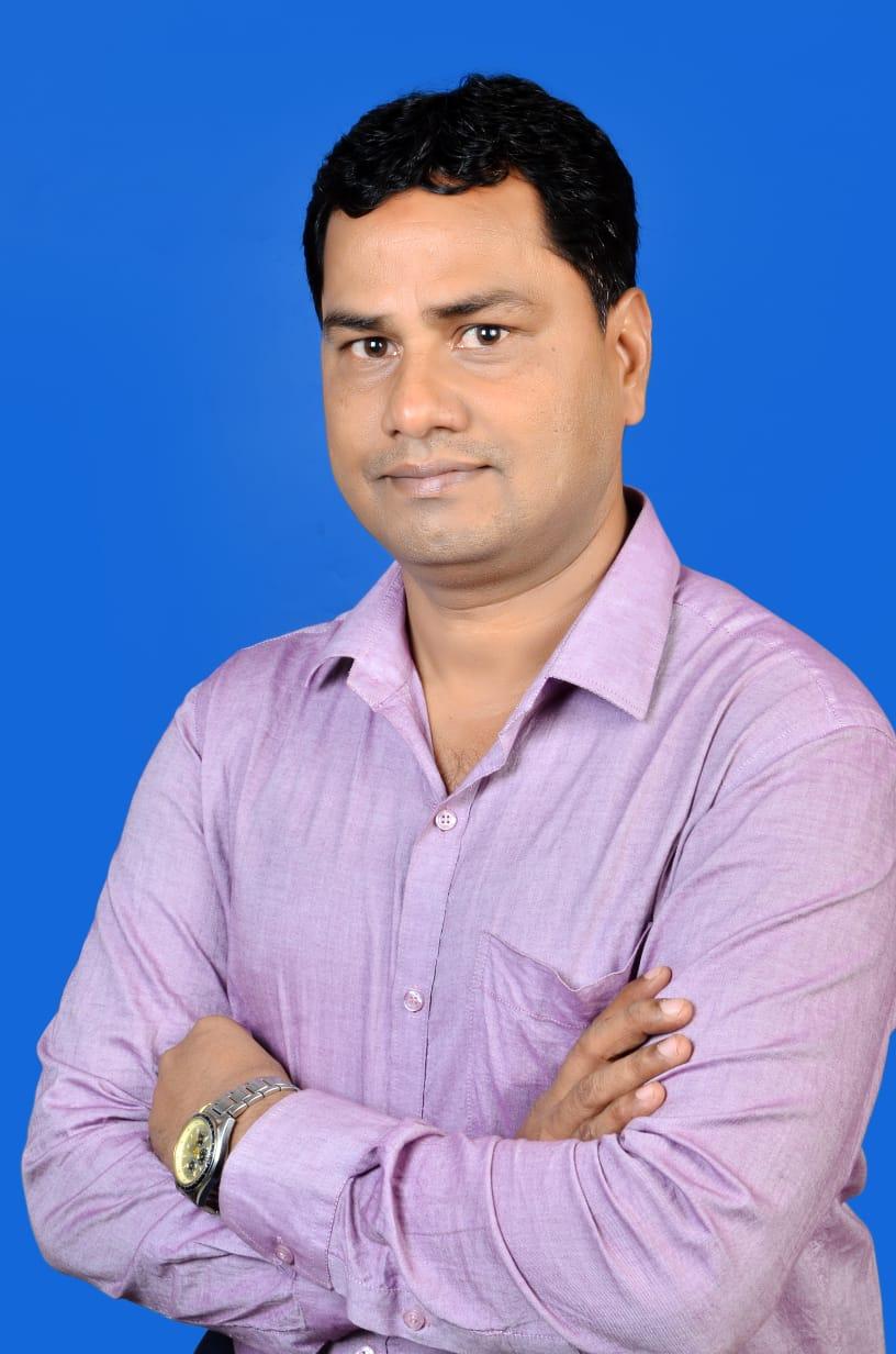 रामसमुझ यादव, ब्यूरो चीफ मुंबई
