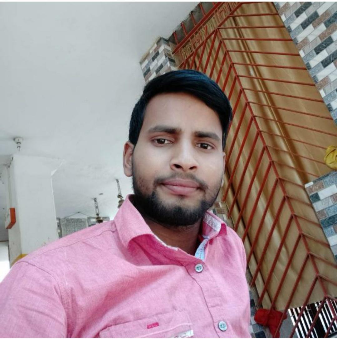 रामशंकर जायसवाल, संवाददाता अमेठी