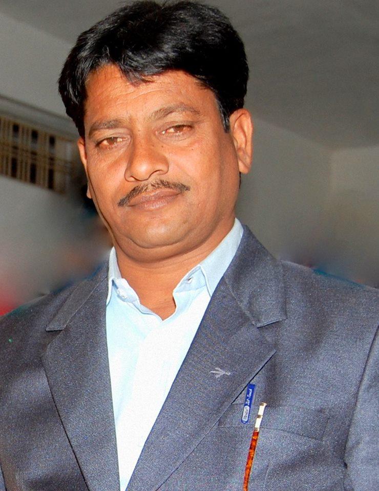 राजेश कुमार शर्मा, उत्तर प्रदेश विशेष संवाददाता
