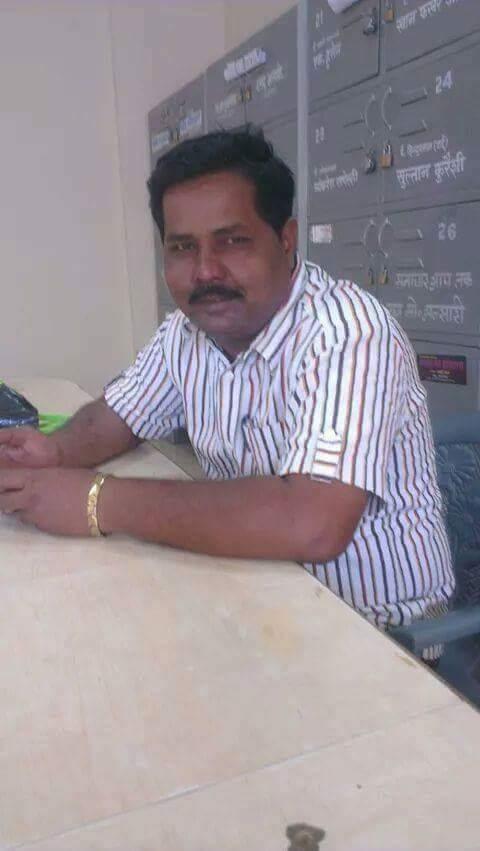 महेंद्र कुमार (गुडडू), ब्यूरो चीफ भिवंडी
