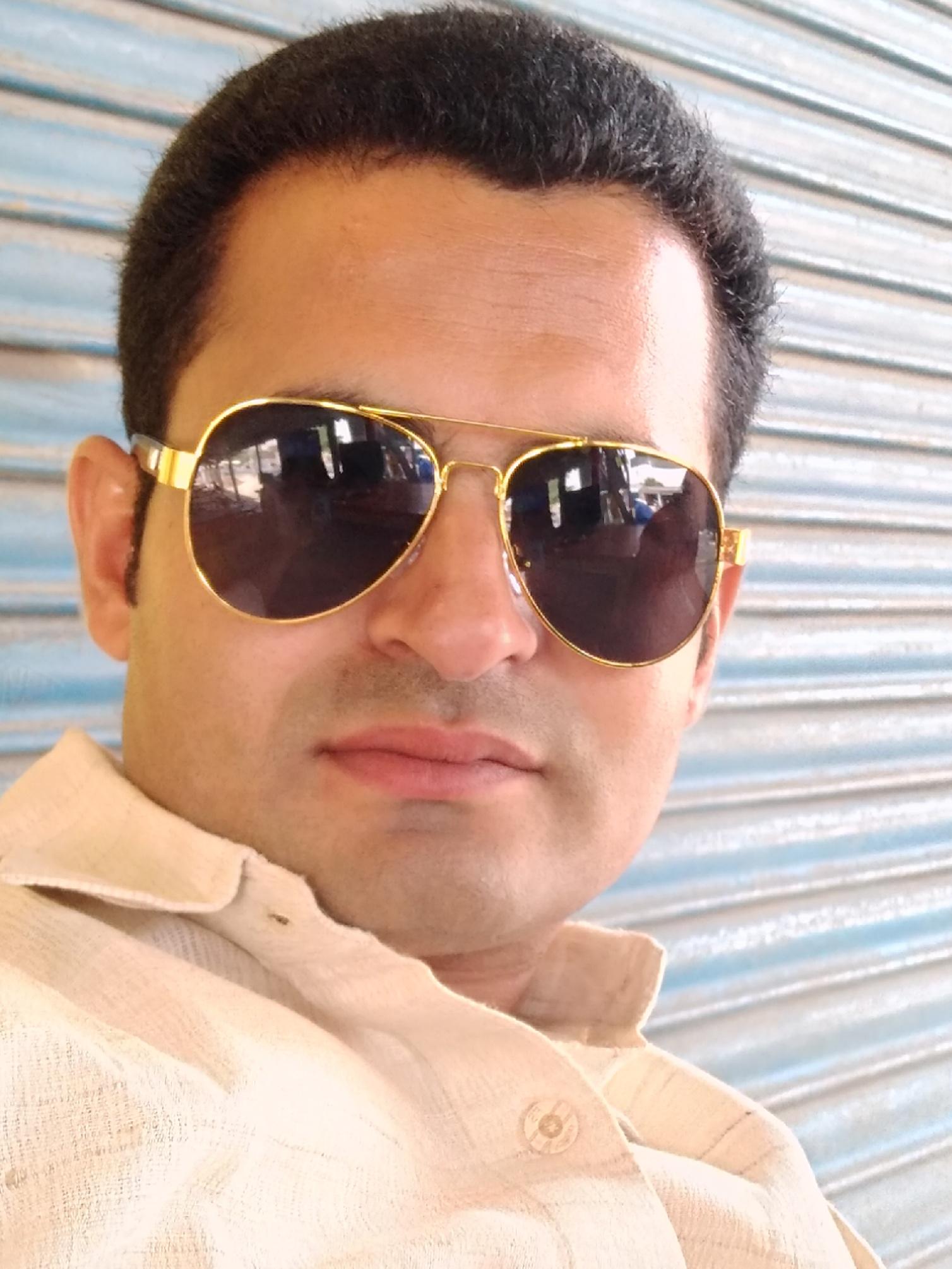 मिथिलेश कुमार, संवाददाता शाहगंज