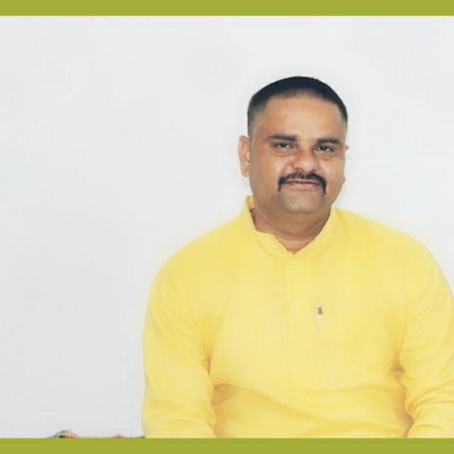 राजेंद्र यादव, संवाददाता राजगढ़, मध्यप्रदेश