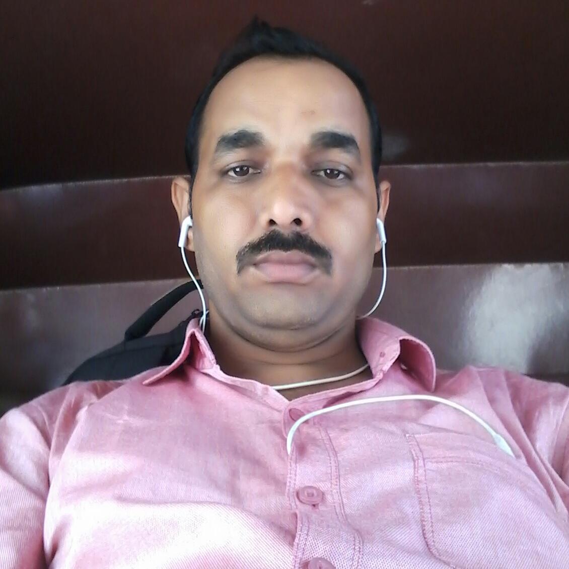संदीप मिश्र, ब्यूरो चीफ जौनपुर